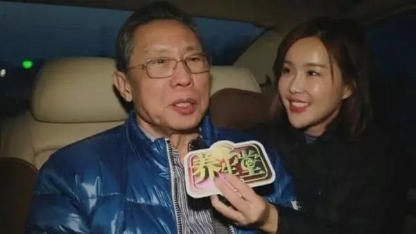 心理学分析:那个采访钟南山的女主持人,为什么惹众怒?插图(2)